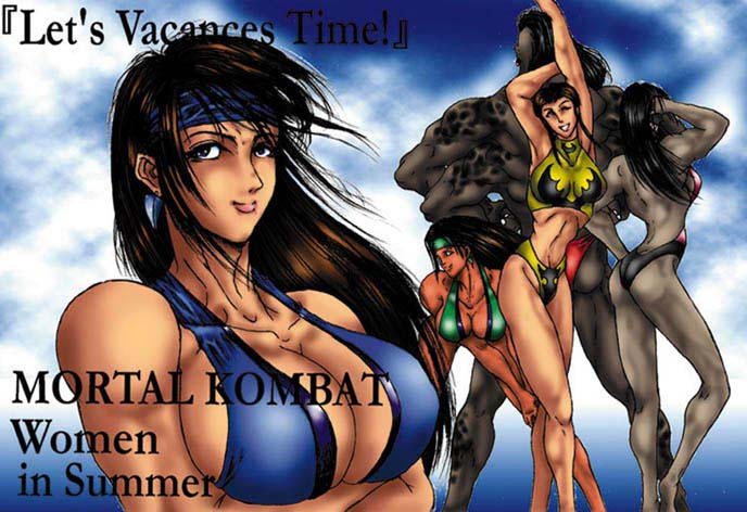 kitana mileena and mortal kombat Transformers robots in disguise airachnid