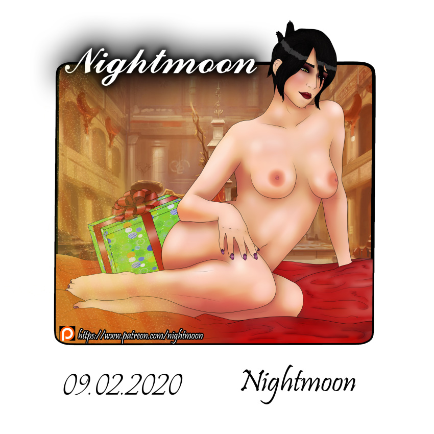 inquisition dragon age sera nude Yo-kai watch